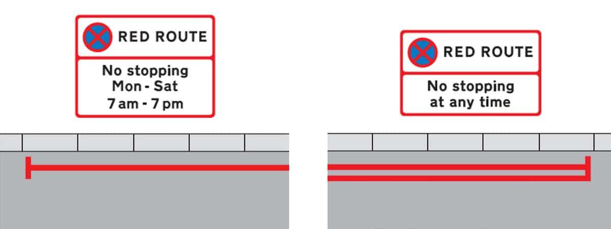 unde poti parca in uk