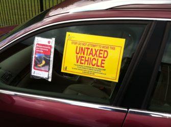 Ce este si cum se plateste Roadtax-ul pentru masini?