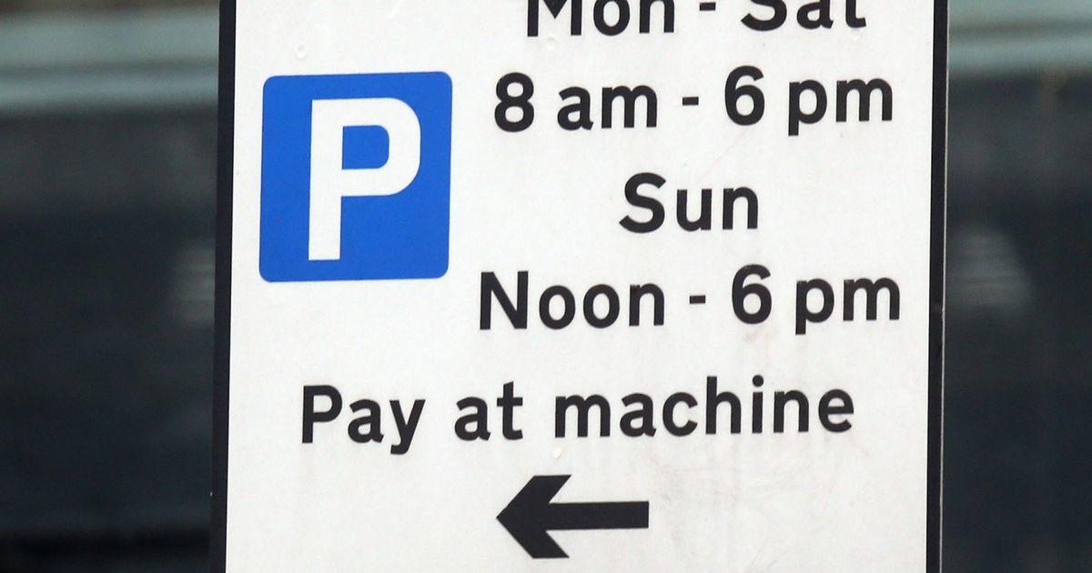 Amenda de parcare in UK si unde ai voie sa parchezi 6