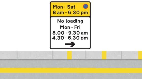 Amenda de parcare in UK si unde ai voie sa parchezi 3