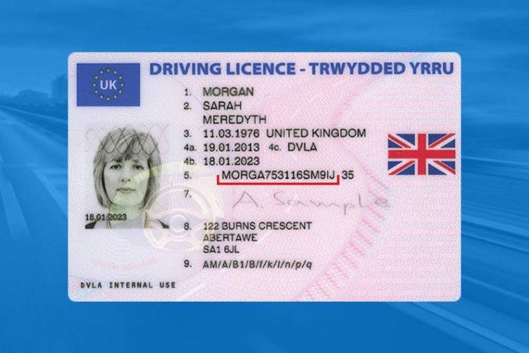 Verificarea permisului pentru puncte