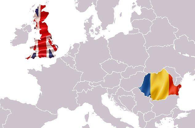 Intoarcerea in UK din Romania - despre carantina si reguli