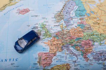 Pot conduce cu permis englezesc in Romania si UE?