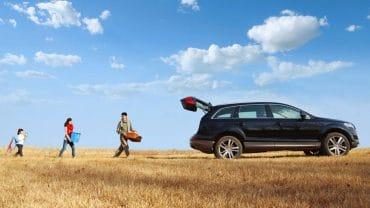 Top 3 companii pentru asigurare auto in Anglia